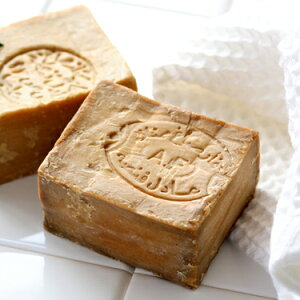 アレッポの石鹸 エキストラ40 オリーブオイルとローレルオイルが原料の無添加石鹸。アレッポの...