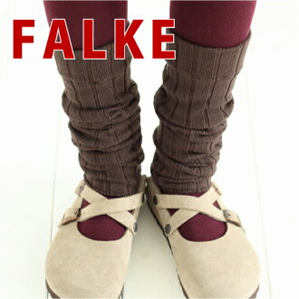 [2013 In winter new arrival! > FALKE Falke STRIGGINGS ribbed leg warmers and arm warmers #47427 feet layered cotton knit material footwarmer-2013 AW-2013 winter