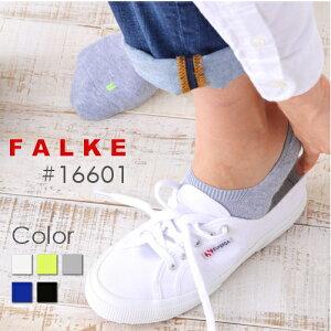 【SALE 20%OFF】FALKE ファルケ クールキック (ラン インビジブル)ショートソックス 靴下 #16601(旧16603) LEFT&RIGHT SOCKS [スポーツソックス スニーカーソックス レディース スポーツ ファッション 短い靴下 ファルケ セール 靴下 2015AW]