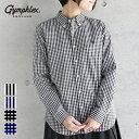 【2020春夏】ジムフレックス Gymphlex 長袖シャツ...