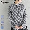 【2018秋冬】Gymphlex ジムフレックス 長袖シャツ...