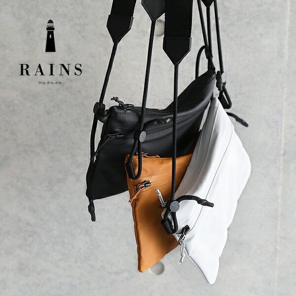 28時間  最大10%OFFクーポン配布中  RAINS(レインズ)ミニショルダーバッグMoverPouch/レインバッグ雨具