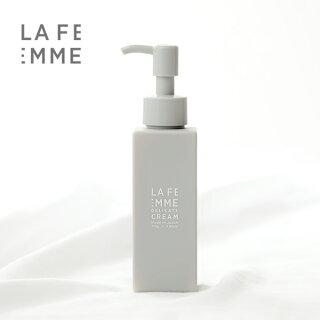 ラファム(LAFEMME)デリケートクリーム110g/デリケートゾーンフェミニンデリケートゾーンケア日本製低刺激弱酸性産前妊娠マタニティボディケアモディッシュ