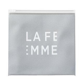 ラファム(LAFEMME)デリケートトラベルキット(デリケートウォッシュ・デリケートクリーム)泡立てネット付/デリケートゾーンフェミニンデリケートゾーンケア日本製低刺激弱酸性産前妊娠マタニティボディケアモディッシュエチケット