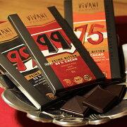 ヴィバーニ オーガニック エキストラ チョコレート