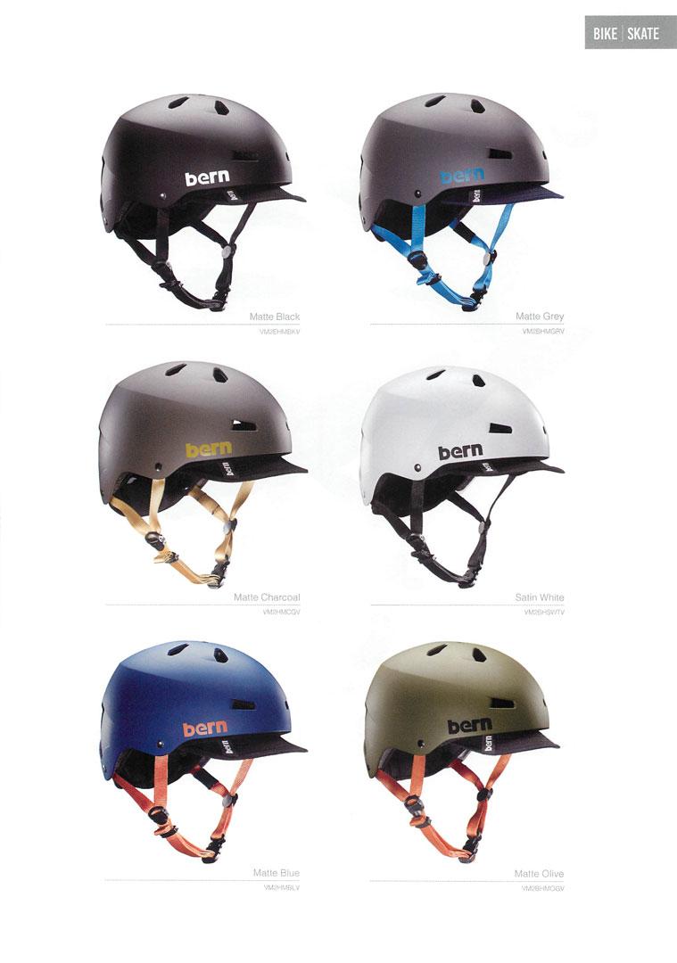 bern(バーン)ヘルメット[MACONVISOR]オールシーズンタイプ(2014/15モデル)JAPANFIT【smtb-f】