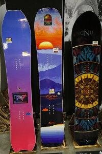 GNU [ B-PRO @90720] グヌー ガールズ  スノーボード 安心の正規輸入品