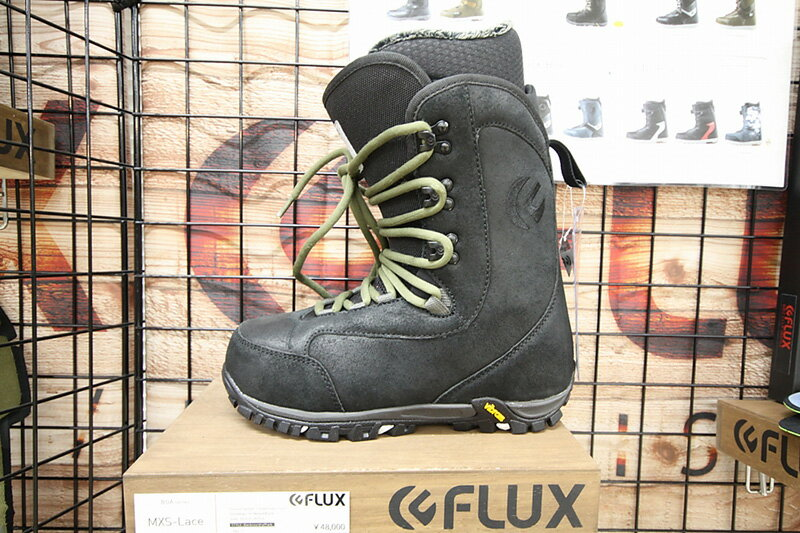 Flux MXS Snowboard Boot Mens Outdoor Recreation