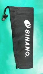 【 sinano Trekking poles フォールダーFREE収納袋 @1080】 Folder bag シナノ トレッキングポール トレッ