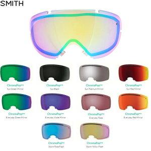 SMITH SNOW GOGGLE 交換レンズ [ I/O7 @24840 ] スミス ゴーグル【送料無料】