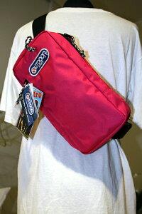 決算セール・ポイント5倍+送料無料!OUTDOOR ODM-3804 BODY BAG ( アウトドアプロダクツ ボデ...