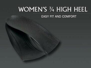 SUPER feet [ EASY FIT Women's High Heel ] スーパーフィート イージーフィット 女性用(ハイヒール)