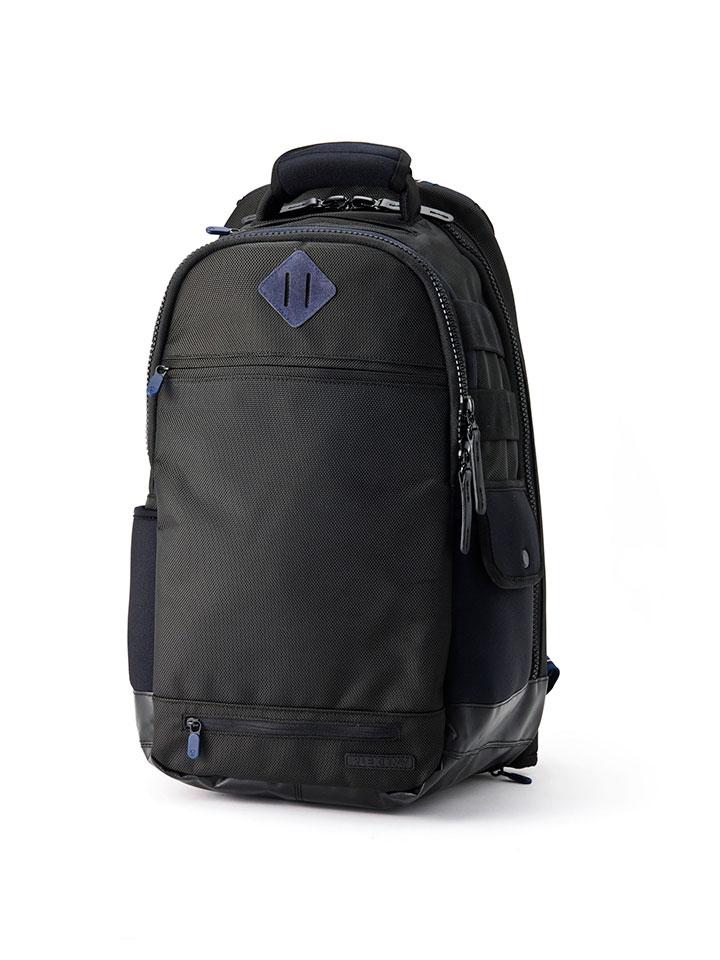 【メンズ】 LEXDRAY (レックスドレイ) / 14102-BN-NT / Boulder Pack(ボルダーパック):AIMSGALLERY