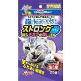 キャティーマン 猫ちゃんホワイデント ストロング ツナ味25g