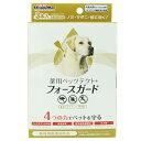 【メール便専用・同梱不可】DoggyMan(ドギーマン) 薬用ペッツテクト +フォースガード 大型犬用 3本入 その1