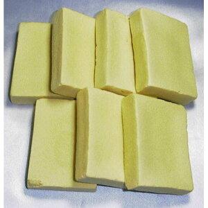 こうや豆腐は日本の伝統ある大豆食品です。鶴羽二重高野豆腐(こうやとうふ)  業務用バラ 1...