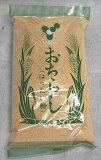 横関食糧工業 おちらし(はったい粉) 小 150g