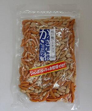 柿ピー(柿の種&ピーナッツ)260g(チャック袋入り)