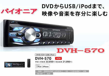 カーオーディオDVD-V/VCD/CD/USB/チューナーメインユニ...