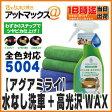 水なし洗車+高光沢WAX 630ml【5004】AguaMirai PROFESSIONAL(アグアミライ プロフェッショナル)タオルキット(専用タオル4枚付)(乗用車4〜6台分)MADE IN JAPAN