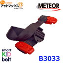 (まとめ) TENKAPAS サイズ自由自在 穴無しベルト快適 便利 オートロック 本革 ベルト メンズ P35559 【×2セット】 送料込!