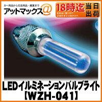 【あす楽18時迄!】WZH-041LEDイルミネーションバルブライト[WZH-041]