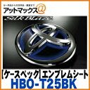 【シルクブレイズ ケースペック】【HBO-T25BK】 ヒートブルー...