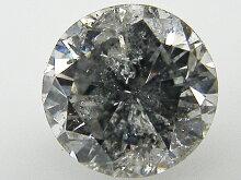 0.658ctH,I2,FAIRダイヤモンドルース