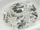 1.026ct G,SI2,オーバル ダイヤモンド ルース
