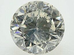 0.367ct J,SI2,FAIR ダイヤモンドルース