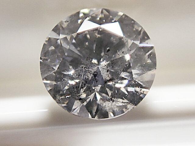 1.004ct H,I1,VERY GOOD ダイヤモンドルース