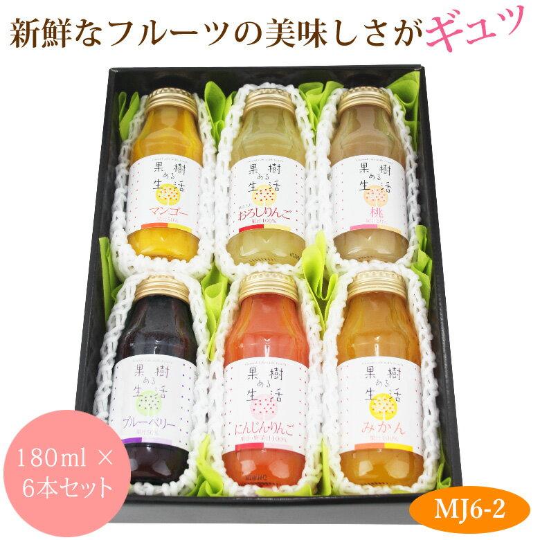 水・ソフトドリンク, 野菜・果実飲料  6(MJ6-2)