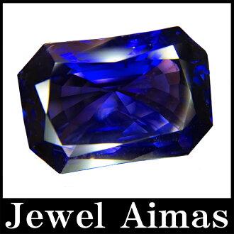 斯里蘭卡斯里蘭卡產生非加熱薩菲爾露絲沒有暖氣藍寶石 25.27 ct 藍寶石 deepvaiolettoblue 露絲斯里蘭卡藍寶石深 Violetish 藍色 < 頭髮/無加熱/採暖 > GRS