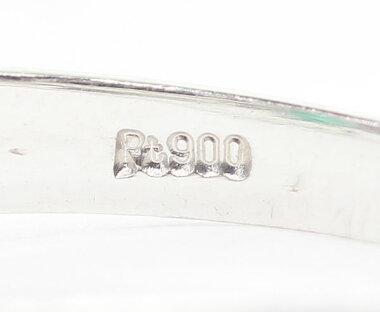 【ジュエリー】エメラルド0.53ctダイヤモンド0.13ctリングPt90010号【】