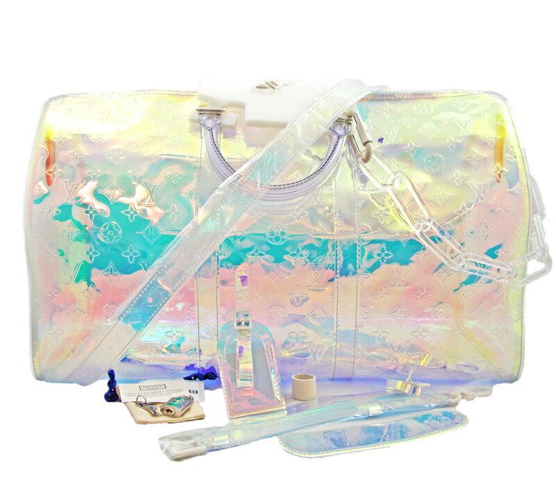 レディースバッグ, ショルダーバッグ・メッセンジャーバッグ LOUIS VUITTON 50 M53271 PVC RMB.N
