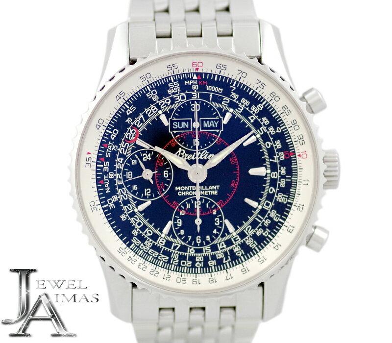 腕時計, メンズ腕時計 SALE10!BREITLING A21330 SS