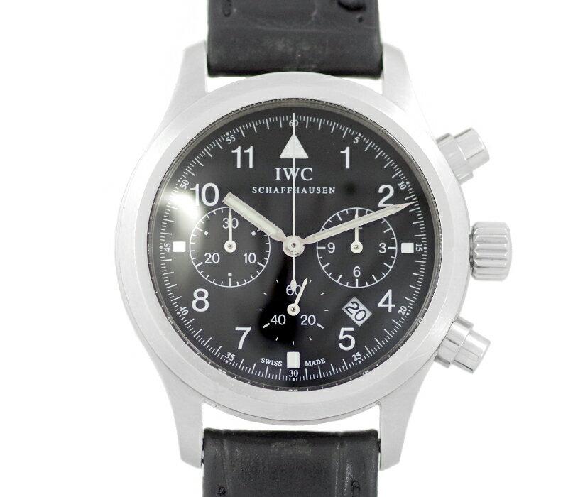 腕時計, メンズ腕時計 IWC IW374102 SS