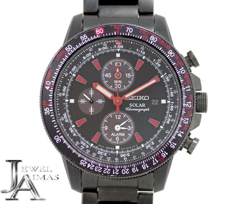 腕時計, メンズ腕時計 SEIKO 13 500 Prospex GOLGO13 SBDL011 PVD SS