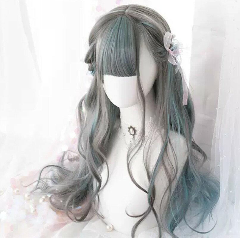 ウィッグ・つけ毛, フルウィッグ  wig