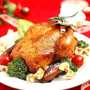 [ロイヤルガストロ]クリスマス・忘年会・パーティーのご馳走に!鶏料理専門店直送の国産ロース...