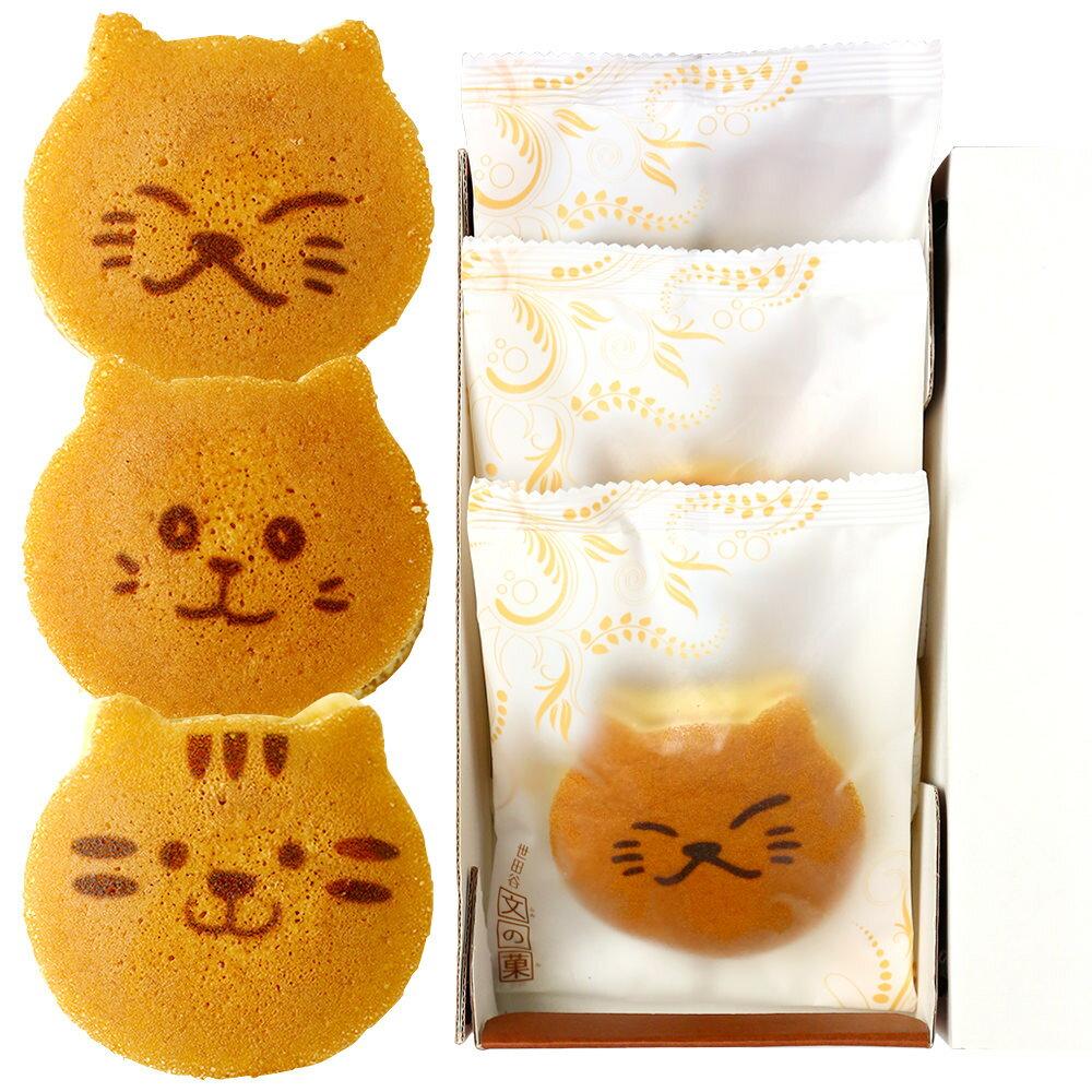猫のお菓子どらネコ