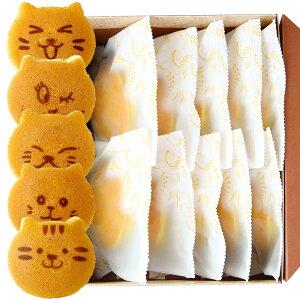 お取り寄せ伝説。がおすすめの「ねこのお菓子 どらネコ 猫どら焼き10個」をご賞味ください。