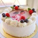 [ロイヤルガストロ]僕の、私の写真がケーキになった!世界にひとつの贈り物♪食べられるフォ...