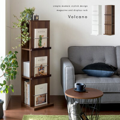カラーボックスと本棚収納