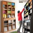 Grand book shelf 〔グランド ブックシェルフ〕
