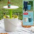 Keter(ケター) クーラーボックス&テーブル Go Bar(ゴーバー)