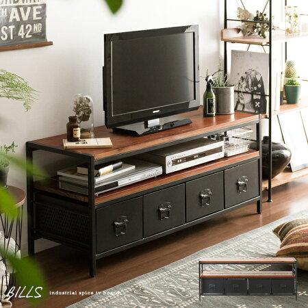 TVボード BILLS