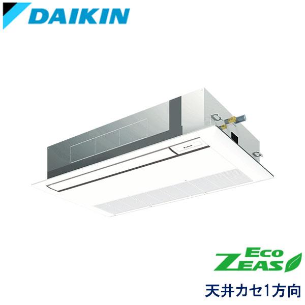 業務用エアコン ダイキン SZRK45BCNT 天井埋込カセット形 シングルフロー 1.8馬力 三相200V ワイヤレスリモコン 標準パネル