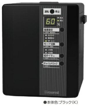 加湿器 SHE35SD-K 三菱重工 スチームファン蒸発式加湿器 おもに6畳用 ブラック