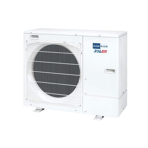 業務用エアコン 三菱電機 PKZ-ERMP40KLV 壁掛形 1.5馬力 三相200V ワイヤレスリモコン